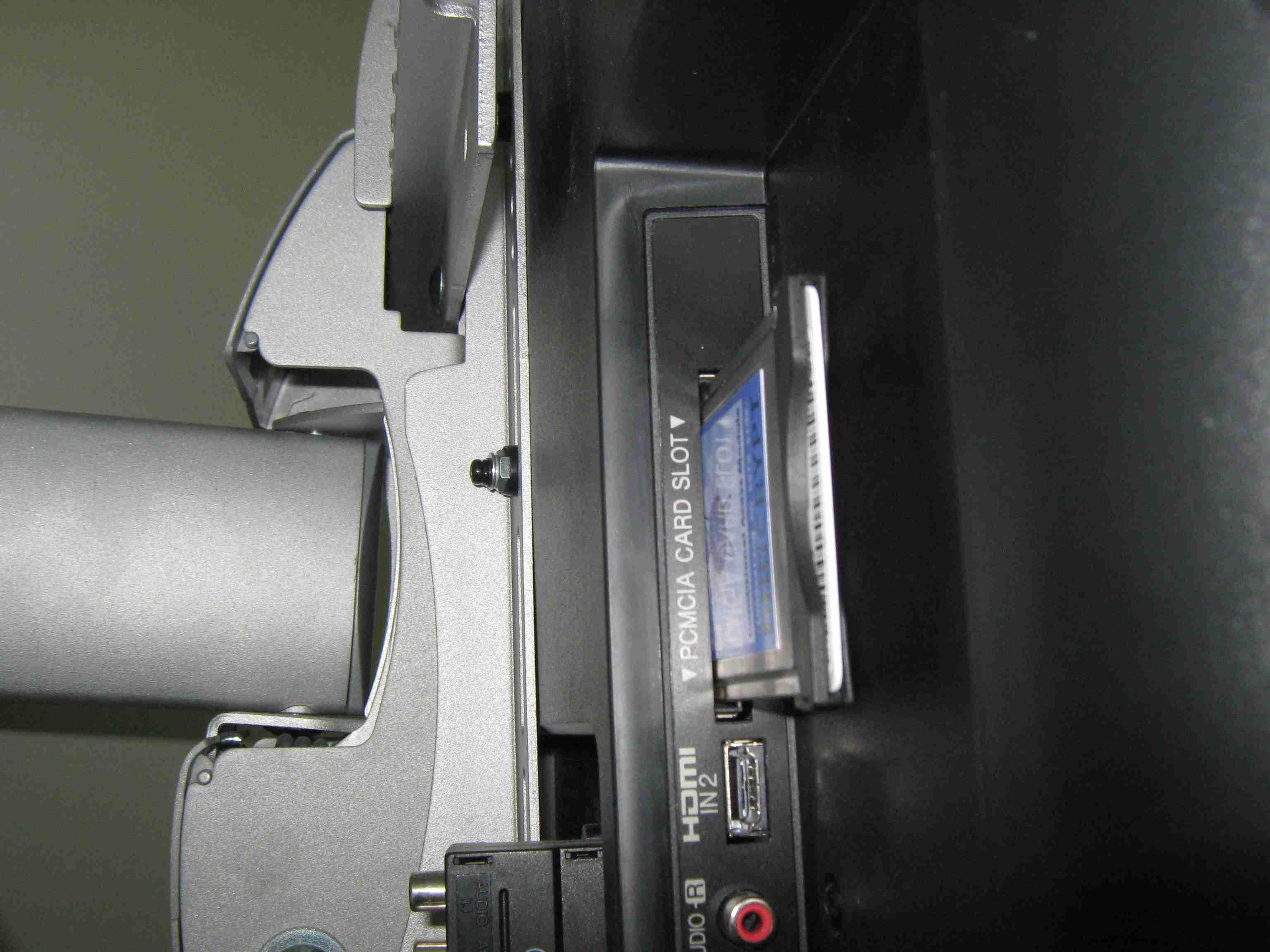 инструкция по настройке телевизора с картой доступа ci