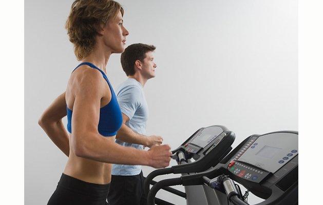 Как сжечь еще больше калорий во время тренировки – любой.
