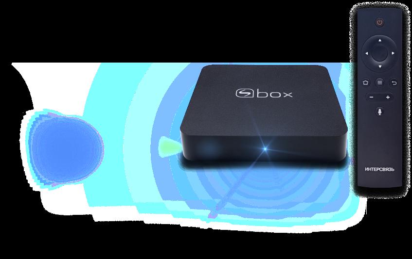 ISbox